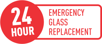 24 hour emergency glass replacement Townsville